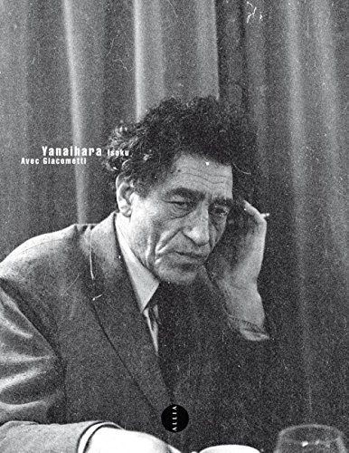 Avec Giacometti par Yanaihara Isaku