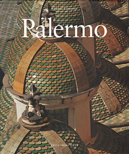 Palermo. Ediz. italiana e inglese (Fotografia) por M. Stella Wirz