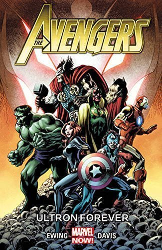 Avengers: Ultron Forever by Al Ewing (2015-11-10)