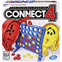 Hasbro Connect 4 Classic Grid Game [A5640]