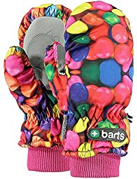 Barts Nylon Mitts Handschuhe KIDS candy