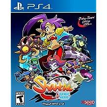 Shantae - Half-Genie Hero