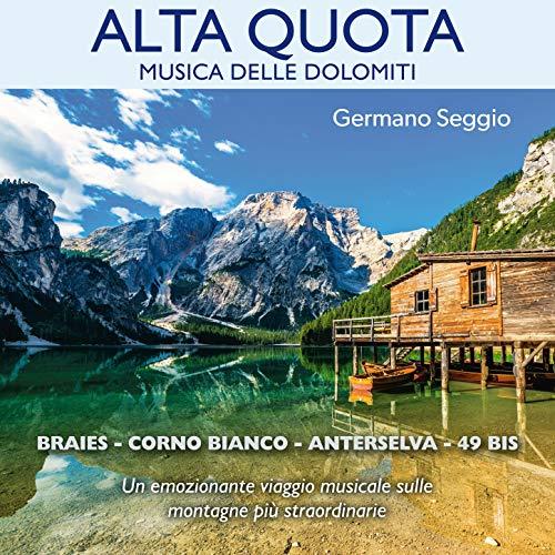 Alta quota, musica delle Dolomiti