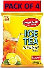 Wagh Bakri Lemon Ice Tea 250 gm (Pack of 4)