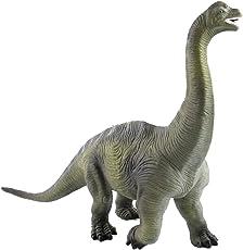 TOYMYTOY 12 Inches Boy's Realistic Action Figures Dinosaur Toys (Brachiosaurus, 3202243-6508-1111051561)