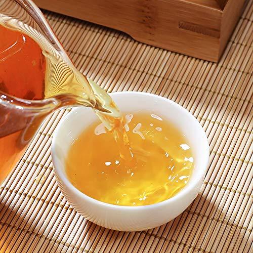AchidistviQ 5 g chinesischer natürlicher Kräutertee Biologische Gesundheitspflege für hohen Blutdruck Geschenk Multi -