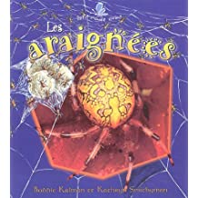 Les Araignies (Petit Monde Vivant)