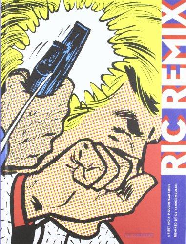 RIC REMIX - tome 0 - Ric Remix