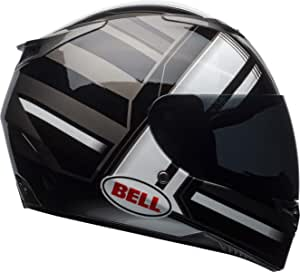Bell Helmets Herren Bh 7092285 Bell Rs2 Titanium M Tactical White Black Titaniu M Auto