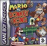 Mario vs Donkey Kong -