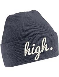 TTC High Beanie