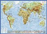 Ravensburger 13096 - Politische Weltkarte