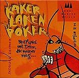Kakerlaken-Poker Auswahlliste 2004 (DMS), 1St.