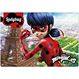 Grupo Erik Editores Ladybug - Vade escolar