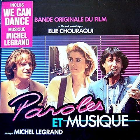 1 Disque Vinyle LP 33 Tours - WEA 240578 -