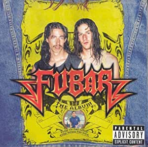 Fubar:the Album [15trx]