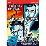 Captain Newman / Bestsellerverfilmung mit Gregory Peck, Tony Curtis und Robert Duvall