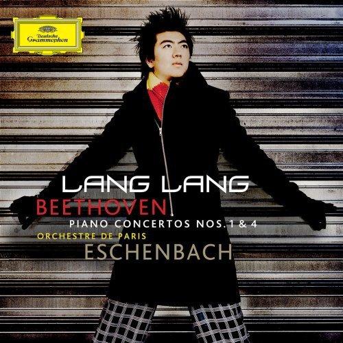 Beethoven : Concertos pour piano n° 1 et n° 4
