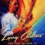 New York October 92 [Import Allemand]