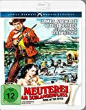 Meuterei am Schlangenfluss (Bend of the River) (Neuauflage mit Original Kino-Synchro) - Blu-ray
