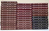 Oeuvres romanesques dramatiques et poétiques / Victor Hugo / 38 volumes série complète -1 - notre dame de paris - 2 a 5- les misérables - 6 - han d'islande - 7 - burg jargal - 8 - les travailleurs de la mer - 9 - l'homme qui rit -