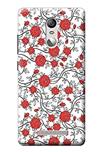 Accedere back cover for Xiaomi Redmi Note 3