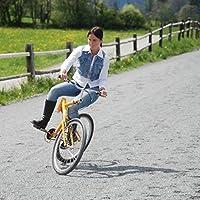 Erlebnisgutschein: Snaix fahren in Kirchberg | meventi Geschenkidee