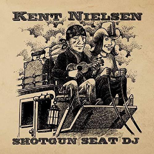 Shotgun Seat Dj
