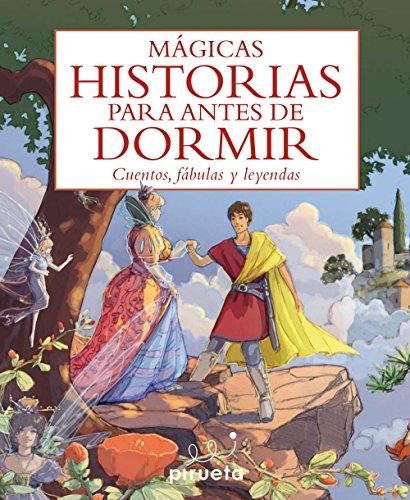Magicas Historias Para Antes De D (Cuentos)