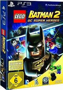 LEGO Batman 2 - DC Super Heroes SE (Exklusiv bei Amazon.de)