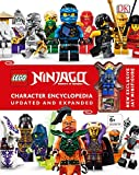 Lego Ninjago Character Encyclopedia, Updated Edition: New Exclusive Jay Minifigure