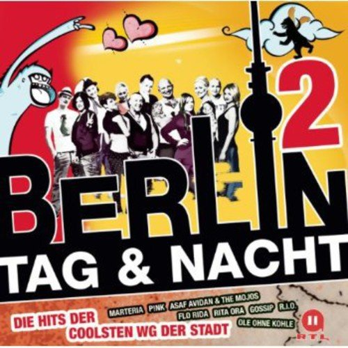 Berlin - Tag & Nacht, Vol. 2