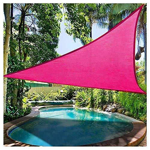 Sonnenschutz-Netz-im Freien Sunblock UV-Schutz-Schatten-Tuch-hohe Qualität 3*3m