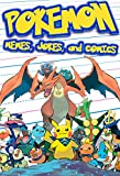 Pokemon: Memes, Jokes, and Comics (An Unofficial Pokemon Book) (English Edition)