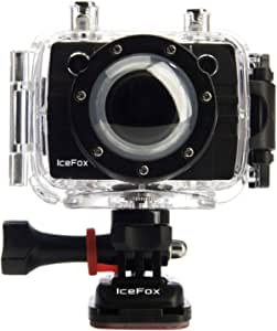 Icefox 40243 Actioncam 5s Wifi Outdoor Edition Kamera