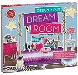 Create Your Dream Room (Klutz)