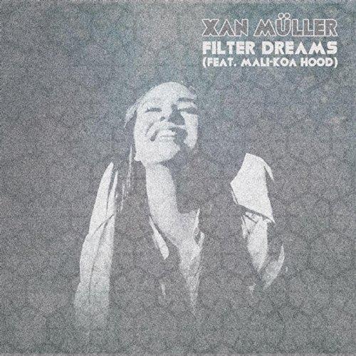 Mali Koa Hood (Filter Dreams (feat. Mali-Koa Hood))