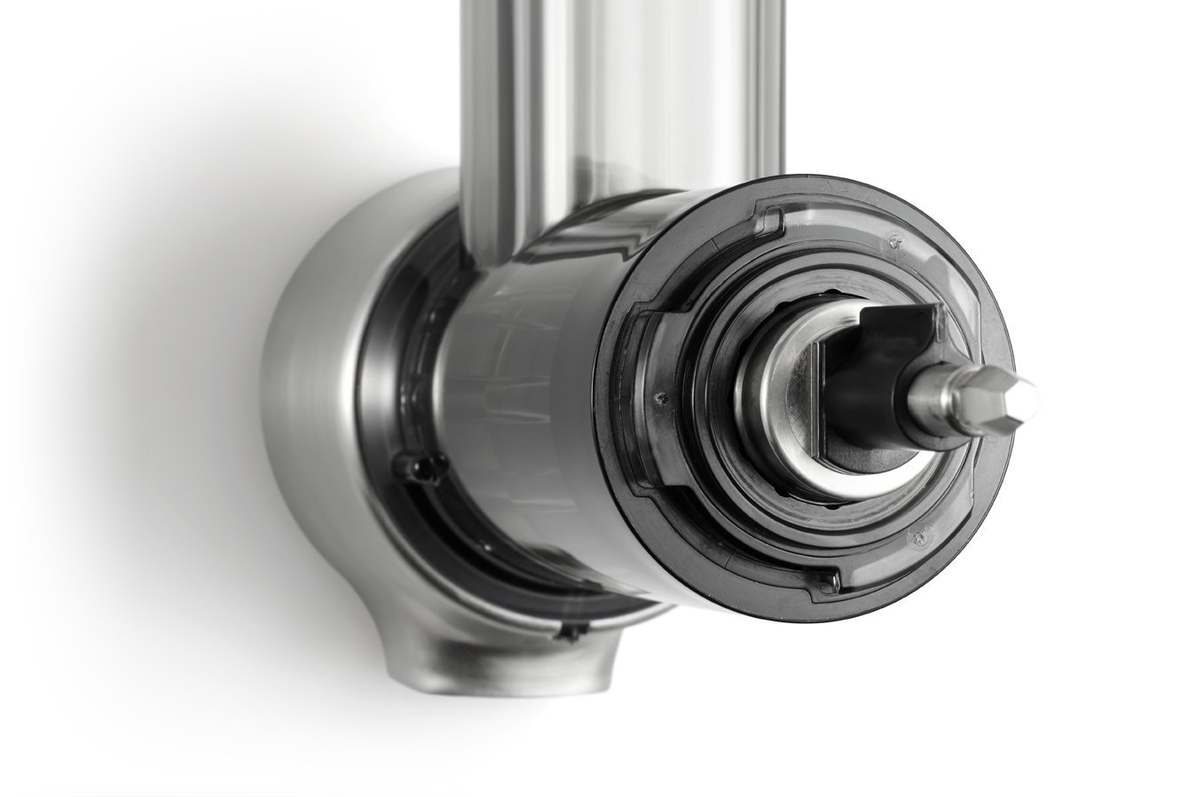Philips Estrattori Microjuicer HR1894/80 Estrattore di Succo con Tecnologia Micro Masticating per cogliere Tutta la polpa di Frutta e Verdura, Bianco - 2020 -