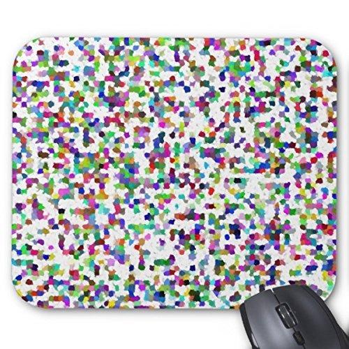 Fly Mousepad Personalisierte Mauspad Individuelle Konfetti Maus Pad