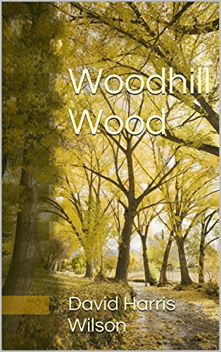 Woodhill Wood (English Edition)