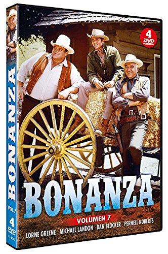 Bonanza - Volumen 7 [DVD]