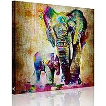 Suchergebnis auf f r elefanten bild - Elefanten bilder auf leinwand ...