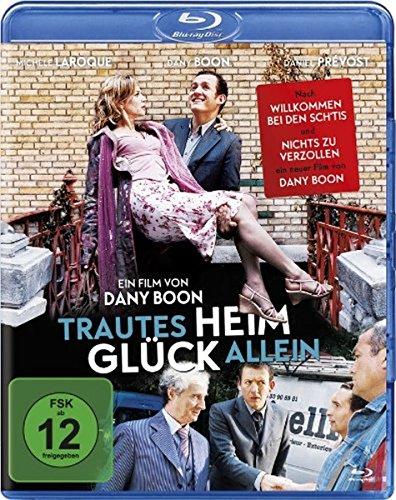 Trautes Heim, Glück allein [Blu-ray]