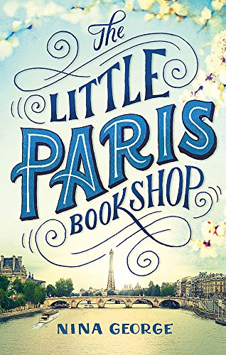 The Little Paris Bookshop (Abacus) por Nina George