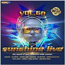 Sunshine Live Vol  60 - Vol  63