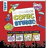 Das unglaubliche Comic Studio: Alles