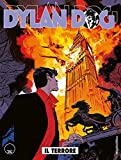 Dylan Dog 370: Il Terrore