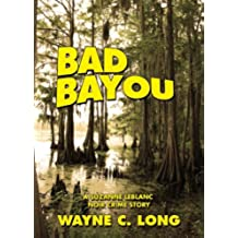 Bad Bayou (English Edition)