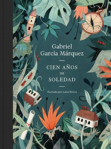 Cien años de soledad (edición ilustrada) (Literatura Random House) por Gabriel García Márquez