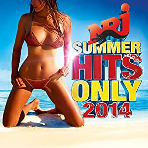 NRJ SUMMER HITS ONLY 2014 CDA